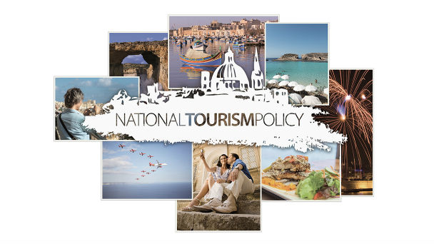 National Tourism Policy 2015-2020
