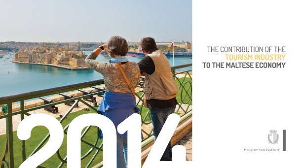 The Contribution of the Tourism Industry to the Maltese Economy 2014